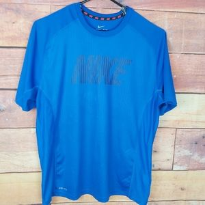 🍄3/45$🍄 Nike quick dry active men's shirt